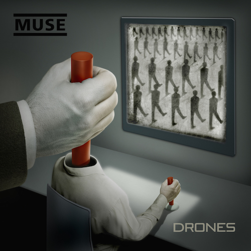 Drones by Muse