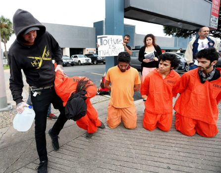 houston-freethinkers-torture-protest-jan-31