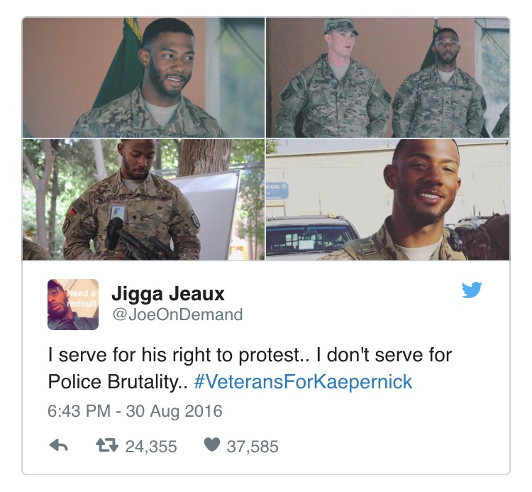 Veterans-for-Kaepernick
