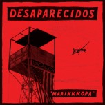 Conor Oberst and Desaparecidos Protest the Crimes of the Government