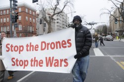 Stop the Drones Stop the Wars