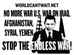 Stop Endless War