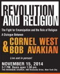 Revolution and Religion Nov 15 2014