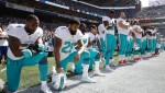 MiamiDolphins-football-protest