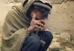 Afghan mourning
