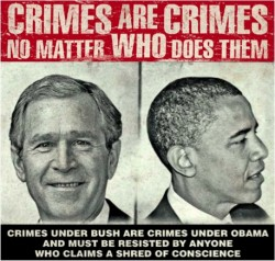 The Real War Criminals