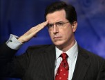 Colbert On Targeted Killing: