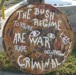 Bush Regime war criminals