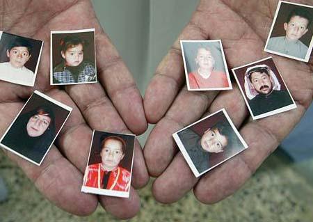 iraq dead family2