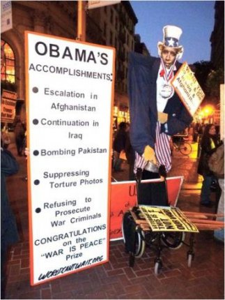 Obama's Accomplishments