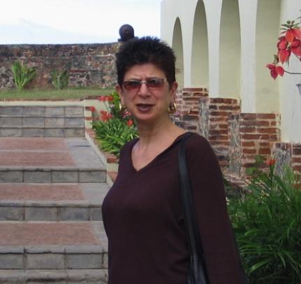 Stephanie Rugoff